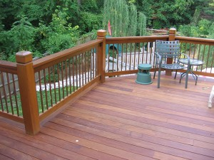 How to Keep Your Deck Looking Brand New