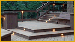 How Deck Lighting Can Improve Your Backyard