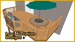 Deck Design Anne Arundel County Baltimore County Md