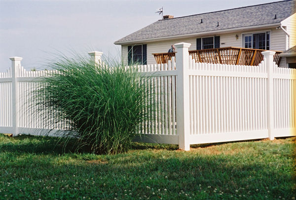 Why We Love Vinyl Fences (And You Should Too!)