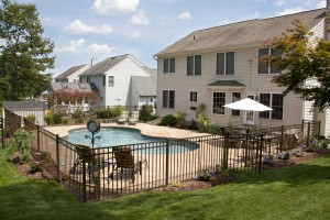 Pool Fences Save Lives