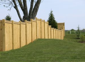 3 Steps that are Crucial for Maintaining Your Cedar Fence