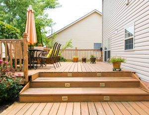 Keep Your Guests Safe this Summer with Simple Safety Features for Your Deck