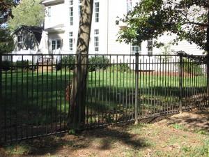 Aluminum Fence Maryland