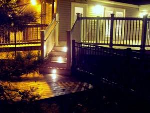 Outdoor Lighting for Your Backyard