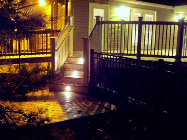 Why Deck Lighting is the Perfect Addition to Your Outdoor Space for Spring