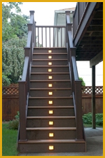 Why You Should Consider Deck Lighting for Fall Entertaining in Your Outdoor Space
