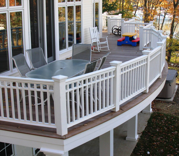 Investment Maryland Deck