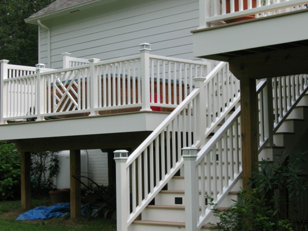 4 Great Ways to Use the Space Below Your Deck