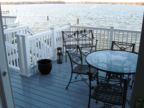 How to Make Your Deck the Place to Be