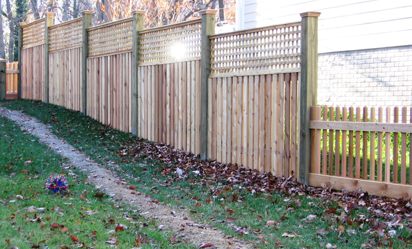 3 Reasons Why Fall is an Ideal Time to Install Your New Fence