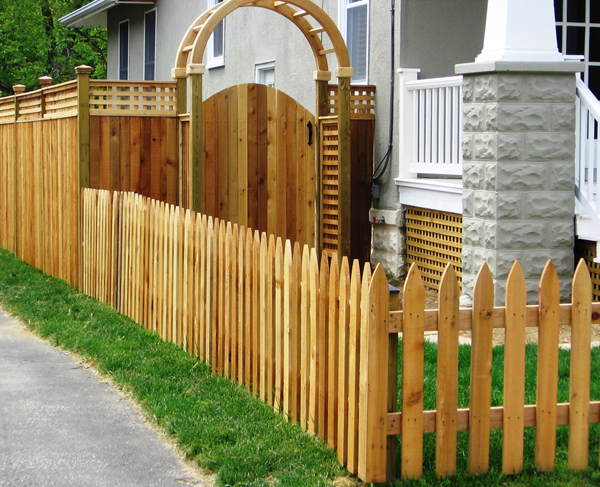 5 Reasons to Consider Purchasing a New Fence in 2019