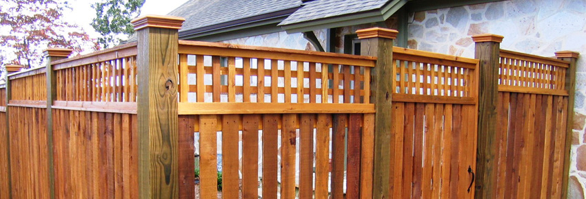 What Is The Return On Investment Of A New Fence In Baltimore