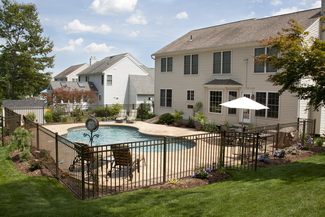 Why A Pool Fence Is A Good Investment
