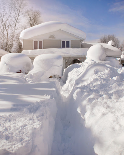 Winter Safety Is Your Deck Ready To Handle A Blizzard