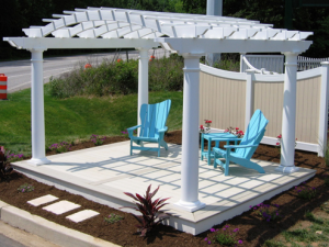 Why You Should Consider Adding a Pergola to Your Home Landscape this Year