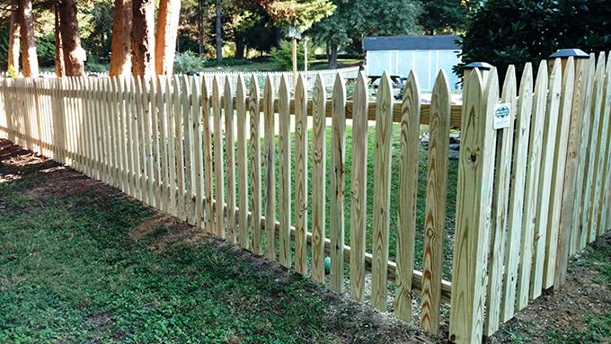 Diy Fence Specials