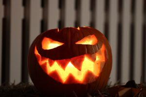 Why Your Deck is the Perfect Place to Host Your Upcoming Halloween Party