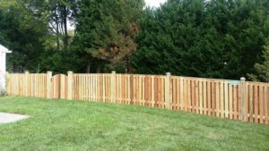 4 Benefits of a Privacy Fence