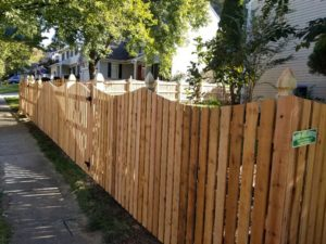 Fence Companies in Severn, Maryland