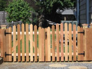 Best Types of Wood Fencing Material