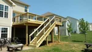 deck companies in Burtonsville, Maryland