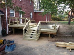 Signs You Need a Deck Replacement