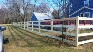 Fence Companies in Grasonville, Maryland