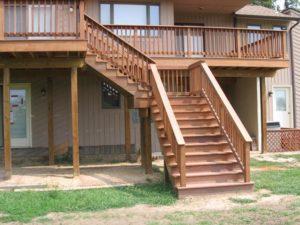 Deck Contractors in Arnold, Maryland