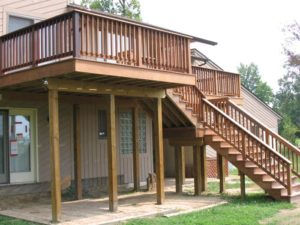 Deck Companies in Arnold, Maryland