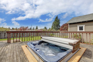Deck Contractors in Burtonsville