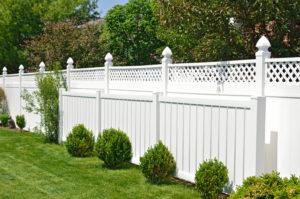 The Best Vinyl Fences in Davidsonville