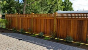 mid atlantic deck and fence best wood fences in annapolis