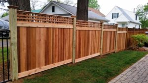 mid atlantic deck and fence best wood fences in severna park