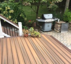 mid-atlantic deck and fence Trex decks in Davidsonville