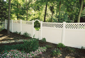 mid-atlantic deck and fence vinyl fences in Columbia