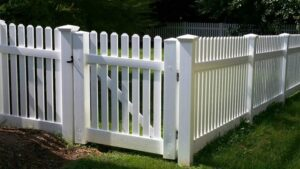 mid-atlantic deck and fence best vinyl fences in Highland