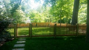 mid-atlantic deck and fence best fences in Highland