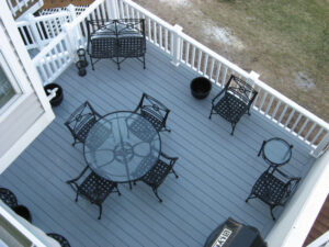 mid-atlantic deck and fence composite decking in Bowie